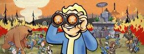 Fallout-Spiele bis zu 70% günstiger