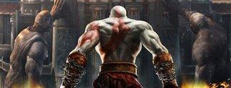 Abgestaubt: Kann das erste God of War auch heute noch überzeugen?