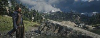 Panorama: Zwei weit entfernte Brüder finden im Spiel zusammen