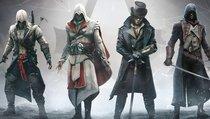 <span>Assassin's Creed:</span> Seriensammlung für Nintendo Switch?