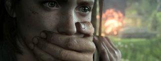The Last of Us 2 | Das Spiel kommt auf zwei Discs