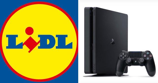 Ein PS4-Sale bei Lidl zog Konsequenzen nach sich