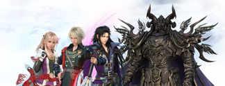 Mann gibt 16.000 Dollar für Final Fantasy aus, Familie leidet