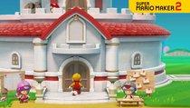 Errichtet eure eigene Super Mario-Welt!