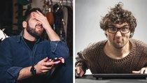 16 Probleme, die nur Gamer verstehen