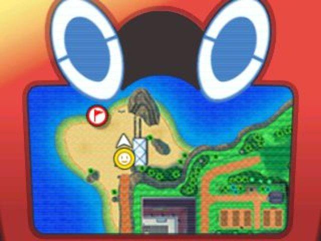 Der Rotomdex in den neusten Pokémon-Spielen unterstützt euch auf eurem Abenteuer mit Informationen. Abschalten könnt ihr das Hilfsmittel nicht.