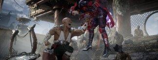 Mortal Kombat 11 | Für kurze Zeit gratis zocken