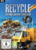 Recycle - Der Müllabfuhr-Simulator