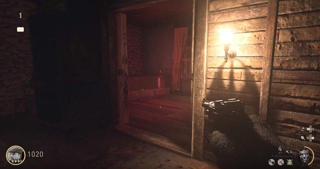 Wie ihr die Tür zu diesem geheimen Raum im Bauernhaus öffnet, erfahrt ihr unten.