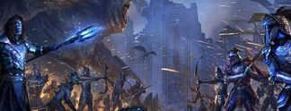 The Elder Scrolls Online: Erweiterung Orsinium angekündigt