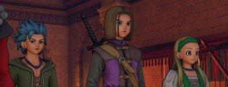 Dragon Quest 11: So muss ein klassisches Rollenspiel aussehen!