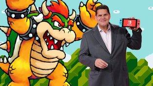 Nintendo: Bowser wird Firmenboss