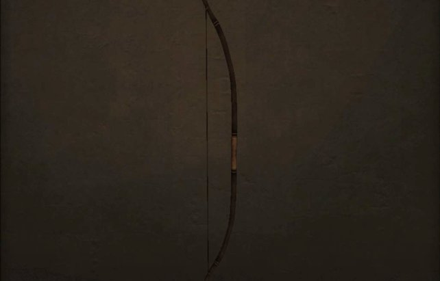 Noble Long Bow