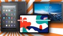 Surface-, Huawei- und Lenovo-Tablets im Angebot
