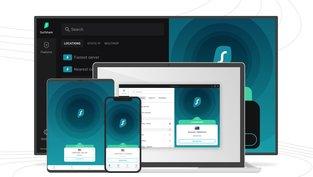 Jetzt 81% günstiger: Surfshark VPN im Angebot