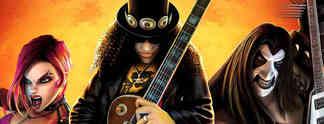 """Guitar Hero: """"Düdüdü"""" statt Musik - Youtuber umgeht Urheberrecht"""