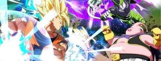 Dragon Ball FighterZ: Mod lässt euch mit Patrick Star kämpfen