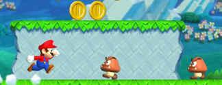 Super Mario Run: Vorregistrierung für Android-Version möglich