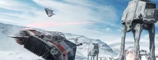 Star Wars Battlefront: Geschlossene Alpha startet im Juli, erste Systemanforderungen