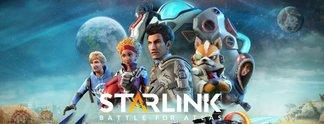 Starlink: Auf der Switch wird Star Fox Mitglied eurer Crew
