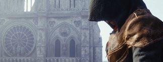 Assassin's Creed: Level-Designerin könnte dabei helfen, Notre-Dame wieder aufzubauen