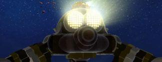 Wahr oder falsch? #202: Sollte der Endkampf in Zelda - Ocarina of Time ganz anders aussehen?
