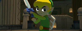 Panorama: The Legend of Zelda - The Wind Waker: Speedrunner sorgt mit neuem Video für den Durchbruch