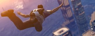 GTA 5: Grafik auf PS4 und Xbox One wird bald wieder besser