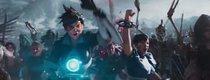 Overwatch und Street Fighter: Diese Spiele stecken in