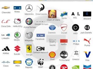 Logo Quiz: Lösungen für alle Level und Logos | spieletipps