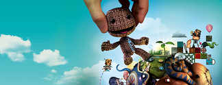 "Little Big Planet: ""Marvel Super Hero Edition"" ab November für PS Vita"