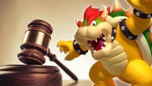 Nintendo geht gegen Hacker vor