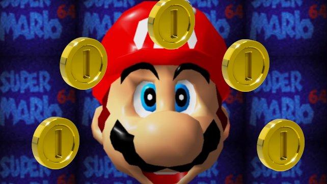 Super Mario 3D All-Stars wird zu Wucherpreisen auf eBay angeboten.