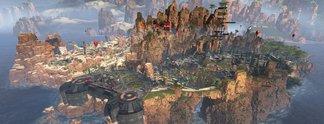 Apex Legends: Jetzt sind die Drachen los