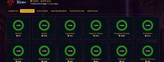 6 Jahre schuften: WoW-Spieler schaltet alle Achievements frei