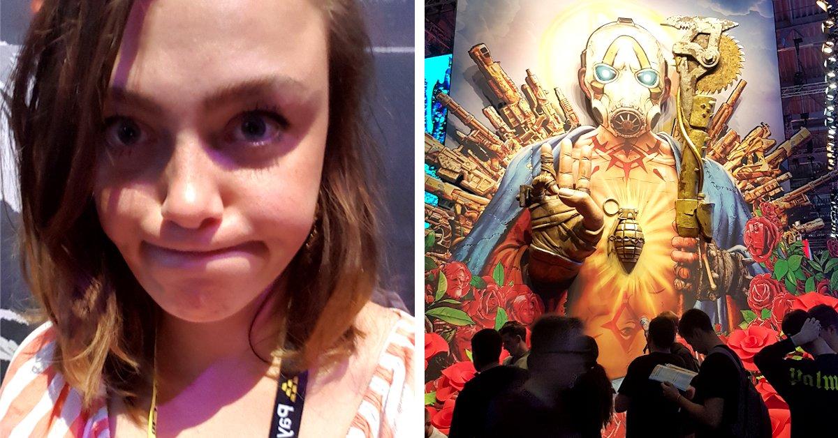 gamescom 2019 | Mir wurde etwas schmerzlich bewusst