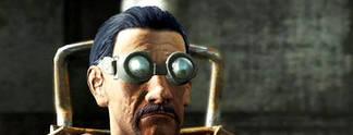 Danny Trejo erschafft sich selbst in Fallout 4