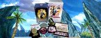 Tales of Xillia 2 als Ludger Kresnik Collector's Edition: Sammlerausgabe mit Schminkspiegel