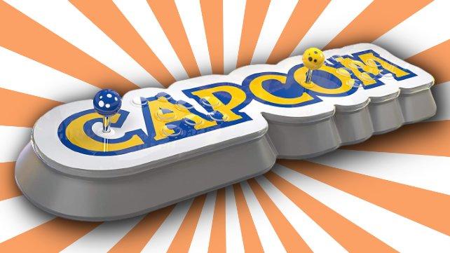 "Die ""Capcom Home Arcade""-Konsole gibt's aktuell zum Top-Preis!"