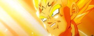 DBZ: Kakarot   Leak zeigt Super Saiyajin Stufe 2