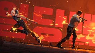 Die Early Access-Phase ist vorbei - Launch-Trailer