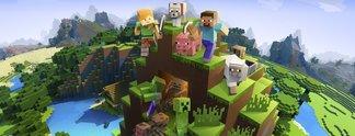 Minecraft: Bewohner drehen nach neuem Update vollkommen durch