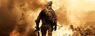 CoD - Modern Warfare 2: Remastered-Version so gut wie bestätigt