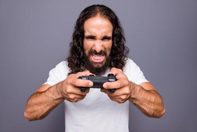 So manches Gaming-Problem kann Spieler echt zur Weißglut treiben. Kennt ihr das auch?