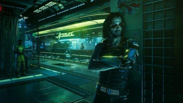 Cyberpunk 2077 steht kurz vor dem Release. Wir sagen euch, ob ihr euch das Spiel holen solltet und was ihr von ihm erwarten könnt.