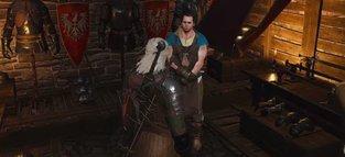 Witcher 3: Fundorte aller Waffenschmiede