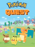 Pokémon - Quest