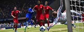 Tipps: Fifa 16: Handbuch - Download und Inhalte