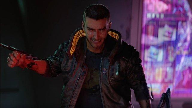 """Studio-Chef nimmt Stellung zu Überstunden bei """"Cyberpunk 2077""""-Entwicklung."""