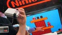 <span></span> NES-Mini: Das neue Nintendo Classic Mini in Uffruppe #194